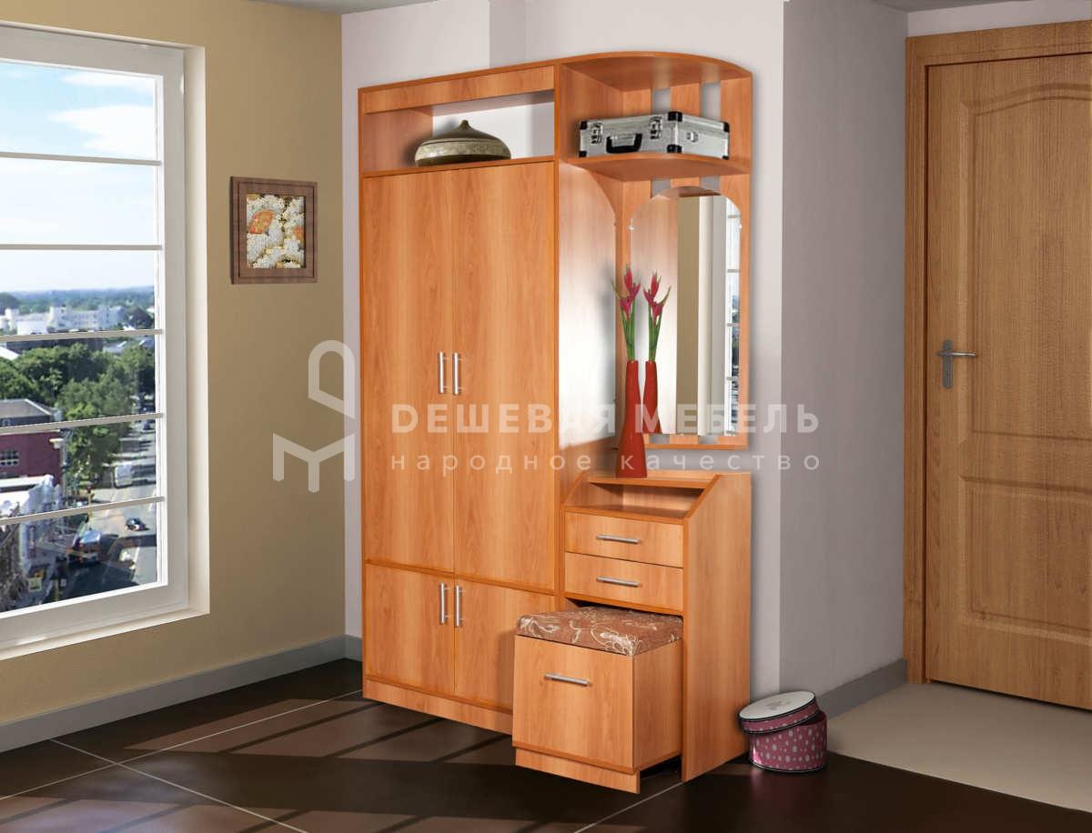Мебель для прихожей Универсал арт.3
