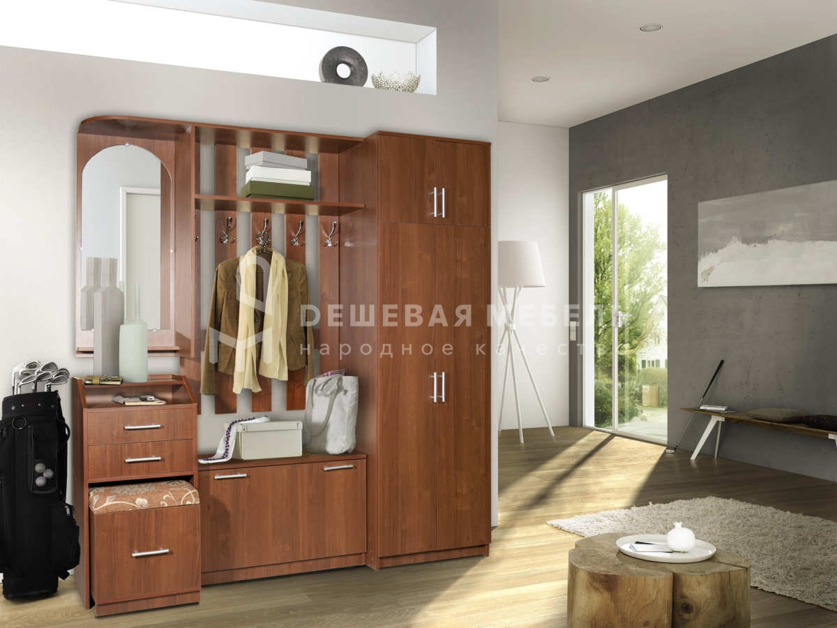 Мебель в коридор Универсал арт.2