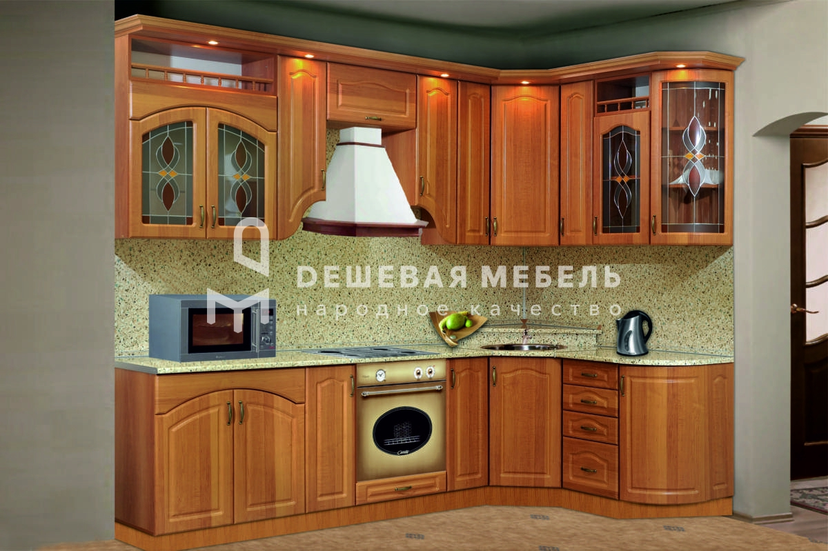 """Кухня """"Традиция арт.15"""""""