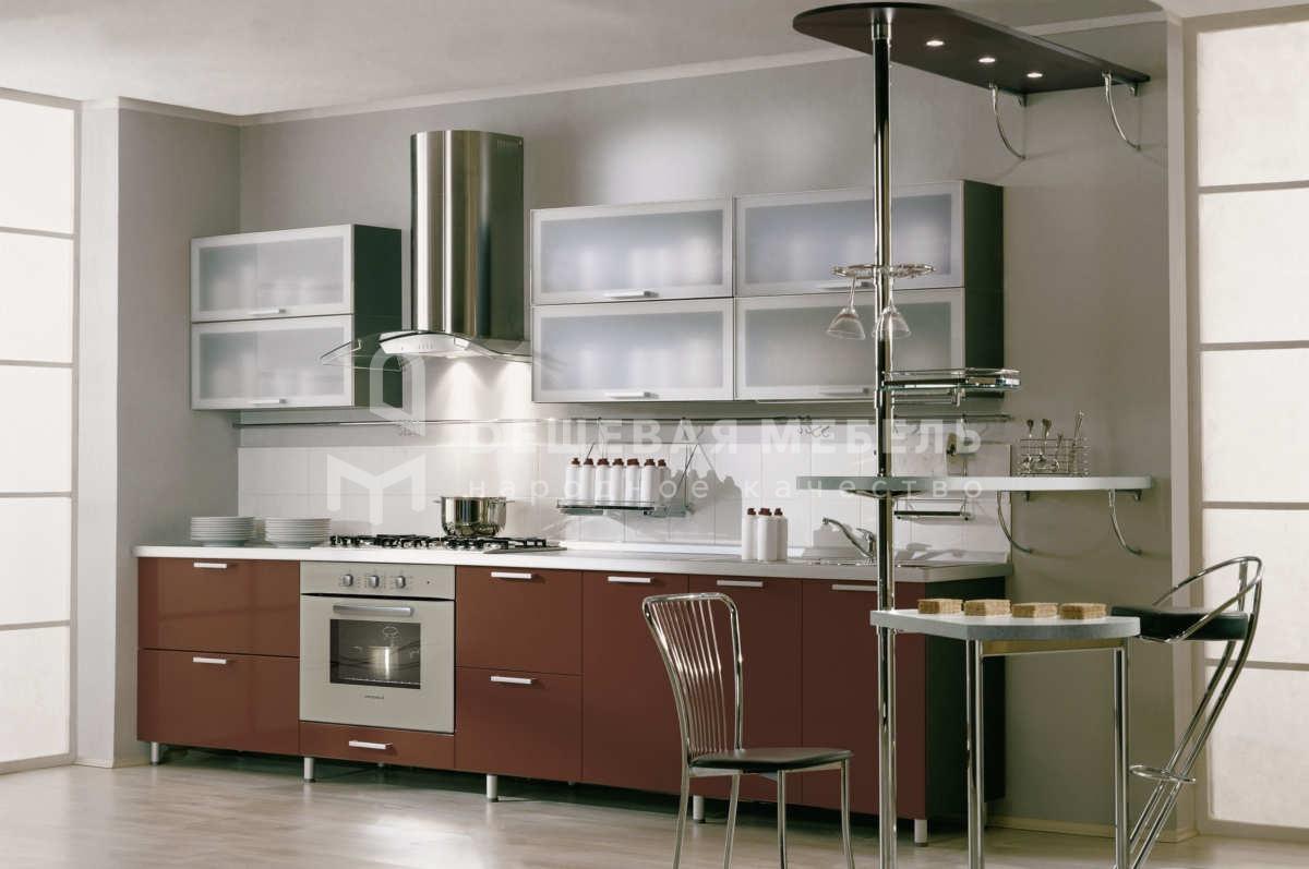 "Кухня ""Пласт арт.7"""