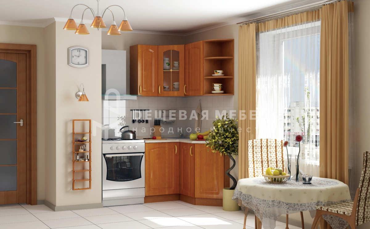 кухня для маленькой кухни