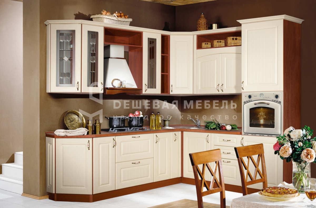 """Кухня """"Традиция арт.24"""""""