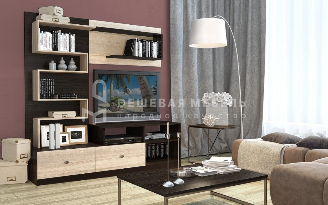 """Набор мебели для маленькой гостиной """"Элис арт.2"""""""