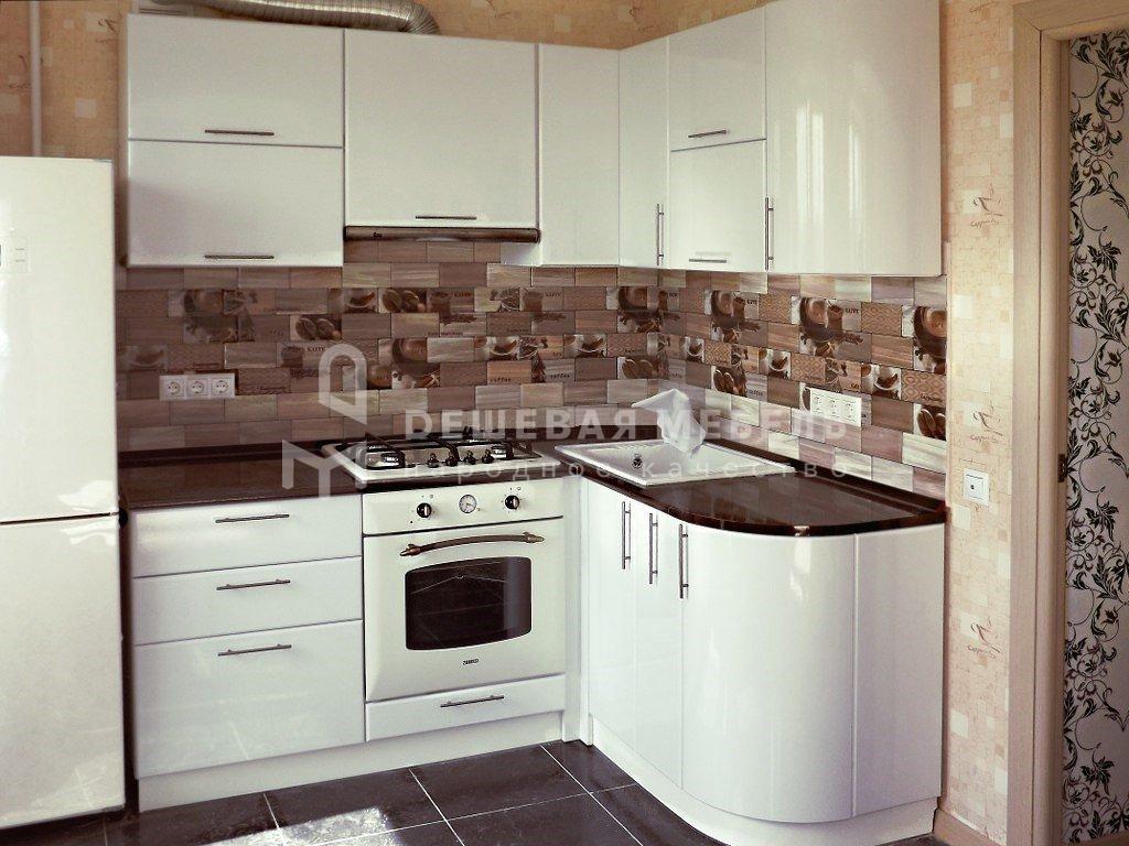 """Кухня """"Блеск арт.16"""""""