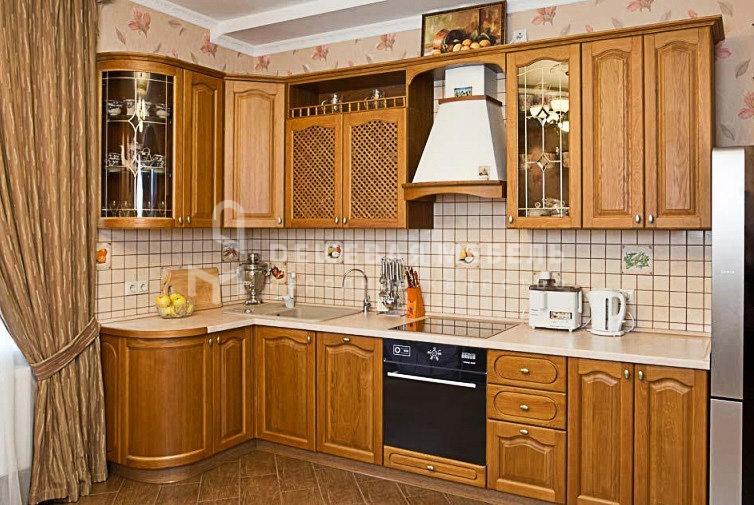 """Кухня """"Традиция арт.91"""""""