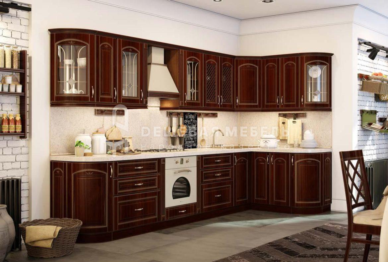 Кухня Синтерио арт.5
