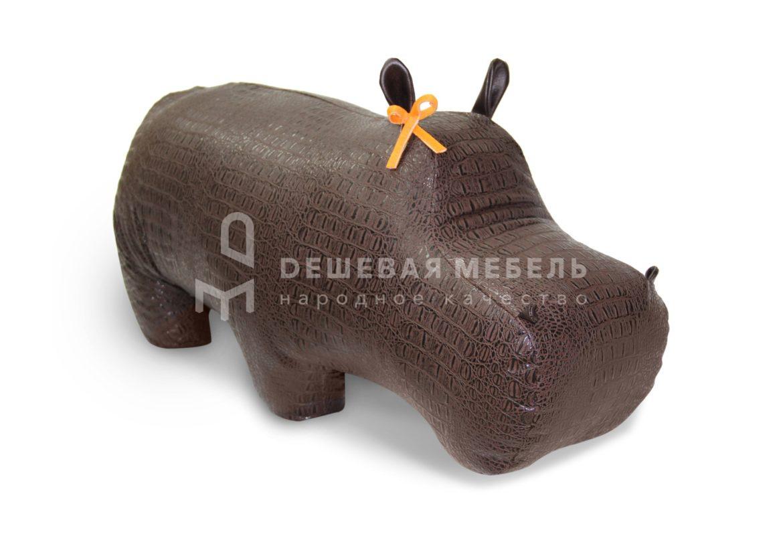 Пуф Маленький бегемот