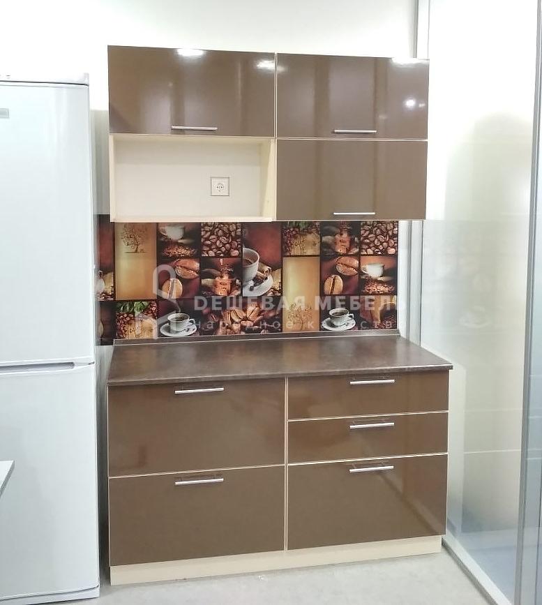 Кухня Домино арт.1