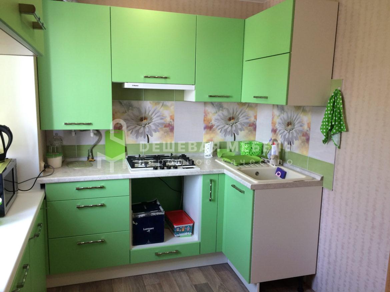 Кухня Фурни арт.1