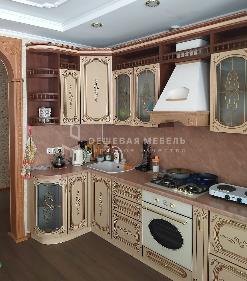 Кухня Лиззаро арт.2