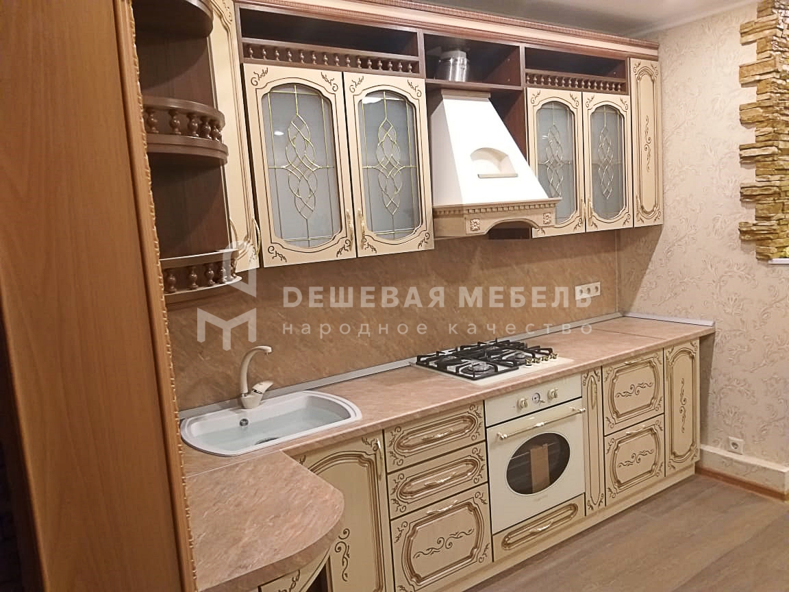 Кухня Лиззаро