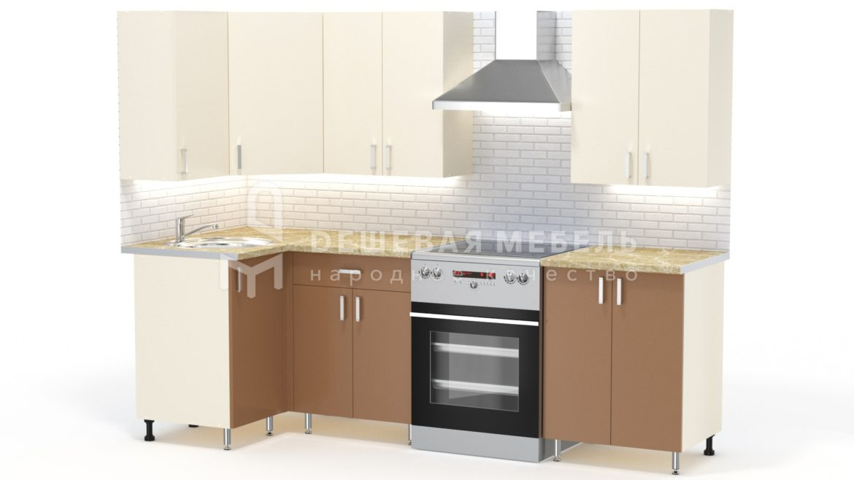 Кухня Ника арт.3 (1)