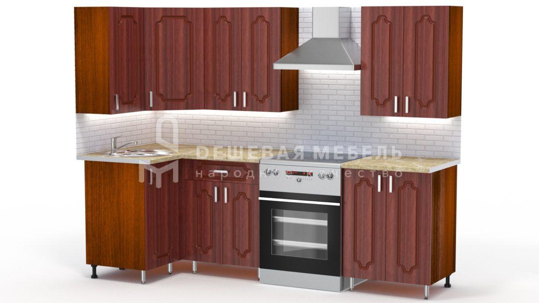 Кухня Ника арт.5 (1)