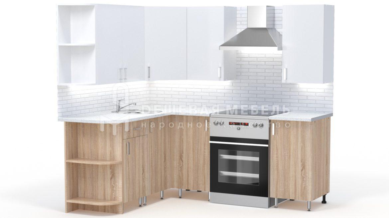 Кухня Румер арт.2 (1)