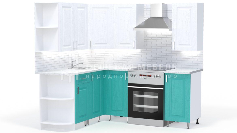 Кухня Румер арт.4 (1)