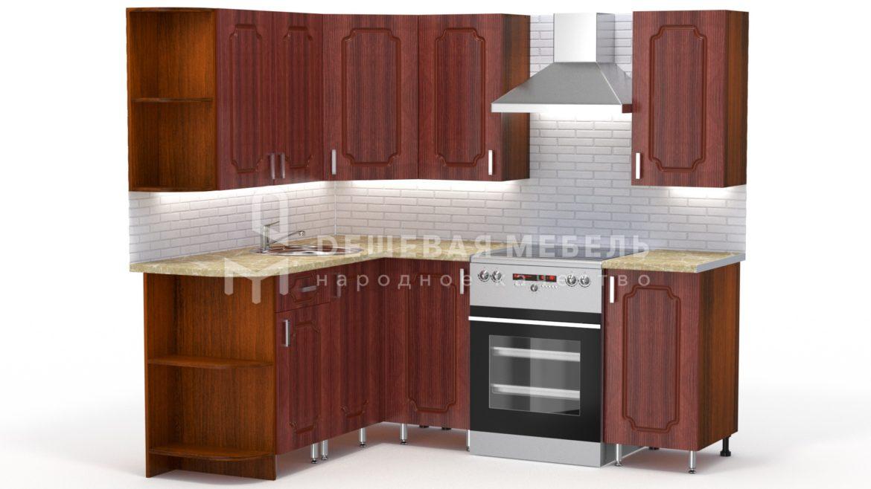 Кухня Румер арт.5 (1)