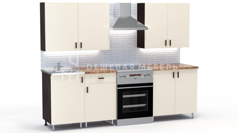 Кухня Трио арт.1 (1)