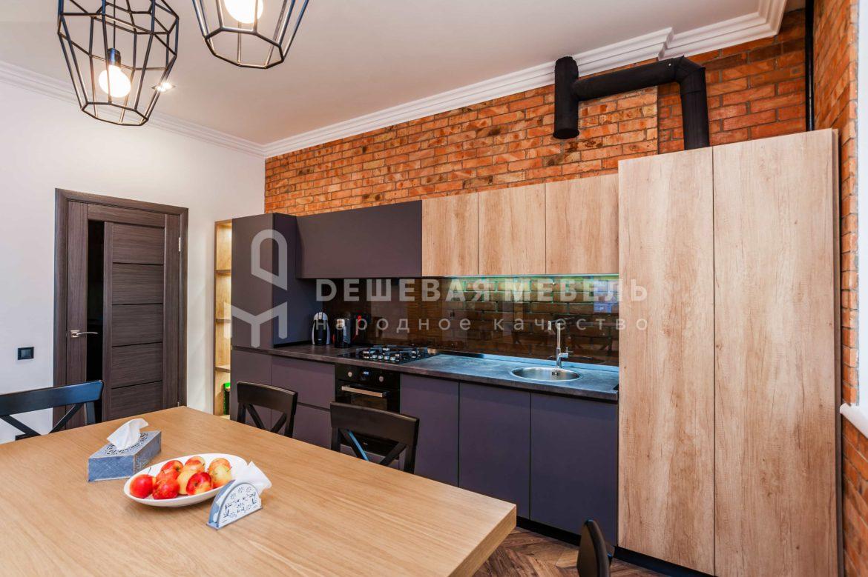 Кухня Мебиус арт.1