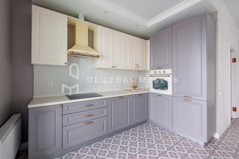 Кухня Прованс арт.5