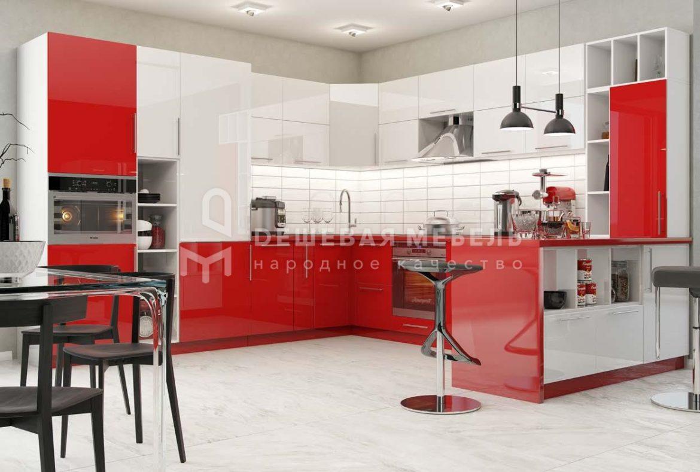Кухня Синтерио арт.1